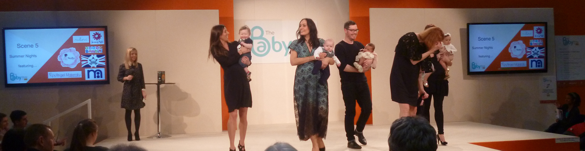 The Baby Show
